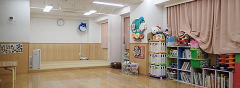 母子生活支援施設2