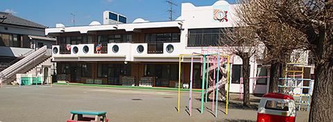 金沢愛児園
